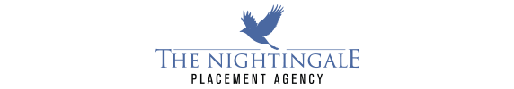 The Nightingale Placement Agency Logo